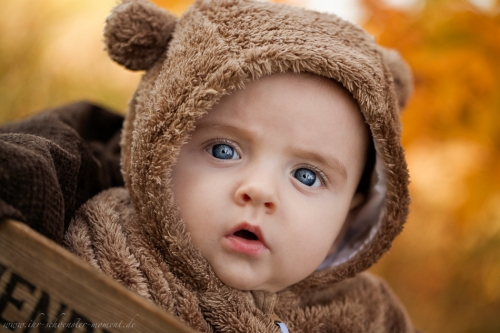 Babyfotos im Herbst Buxtehude-14