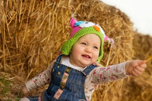Babyfotos im Herbst Rade-4