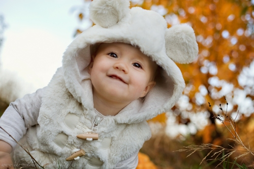 Babyfotos in Buxtehude Eisbärchen-13