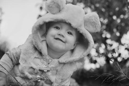 Babyfotos in Buxtehude Eisbärchen-14