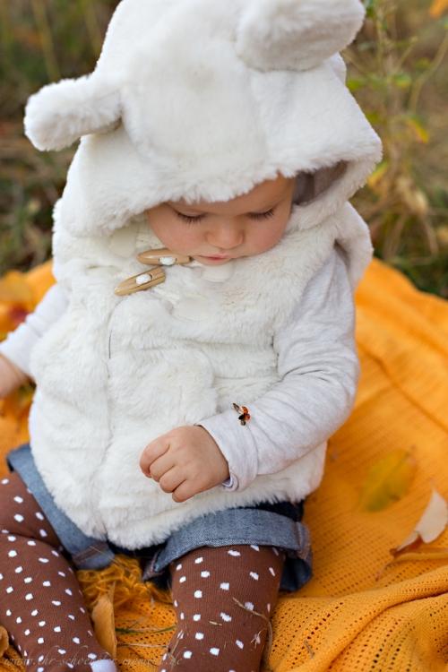 Babyfotos in Buxtehude Eisbärchen-16