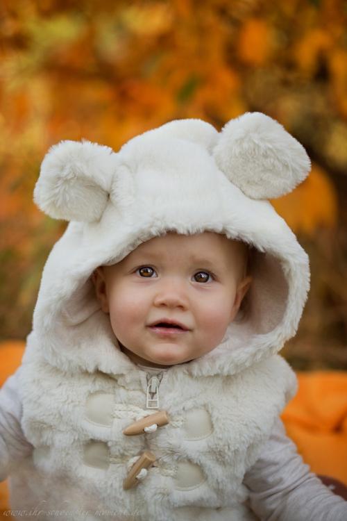 Babyfotos in Buxtehude Eisbärchen-8