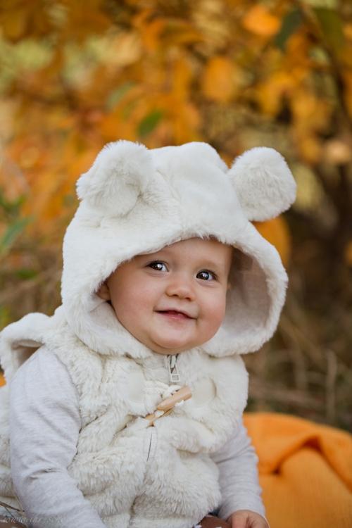 Babyfotos in Buxtehude Eisbärchen-9