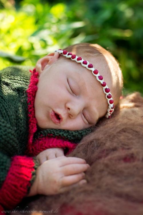 Neugeborenenfotos in Buxtehude Apfelmädchen_-9