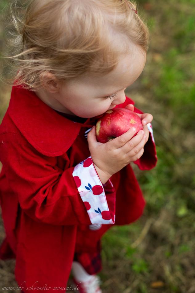 Kinderfotos auf dem Apfelhof-2