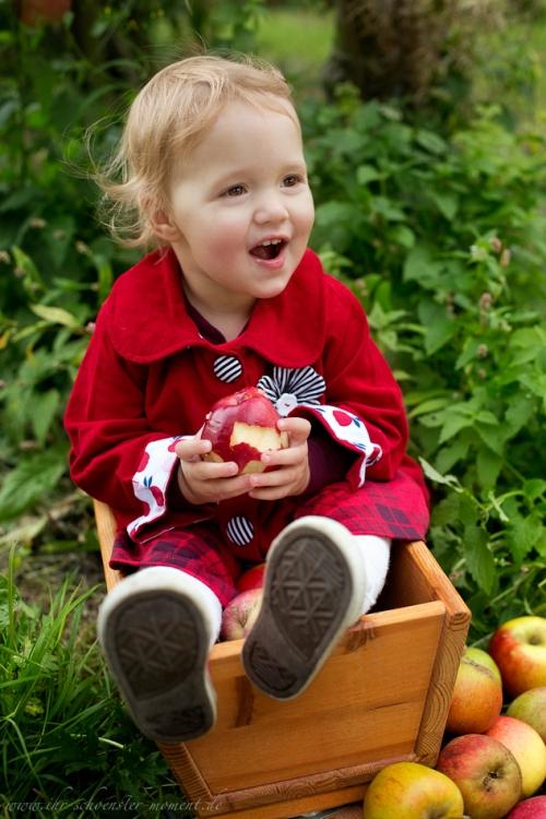 Kinderfotos auf dem Apfelhof-21