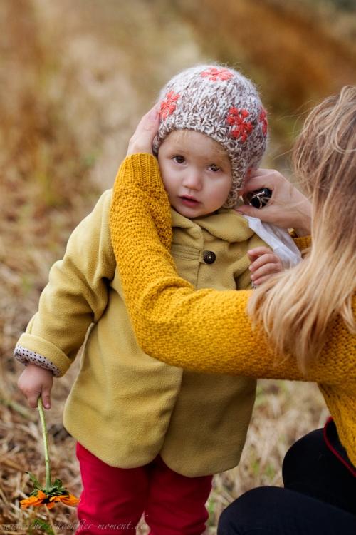 Kinderfotos im Herbst-5