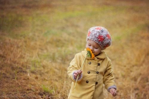 Kinderfotos im Herbst-7