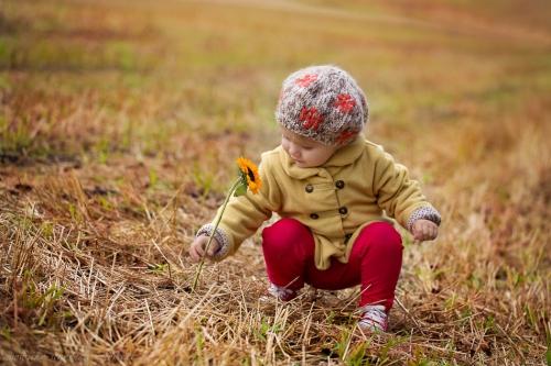 Kinderfotos im Herbst-8