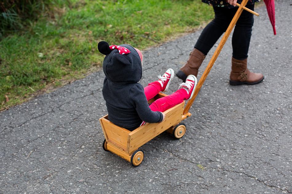 Kinderfotos Minnie Maus-17