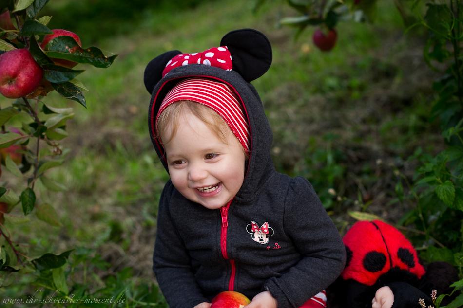 Kinderfotos Minnie Maus-4