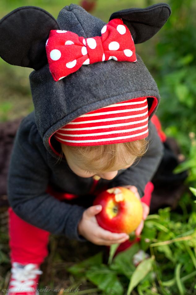 Kinderfotos Minnie Maus-6