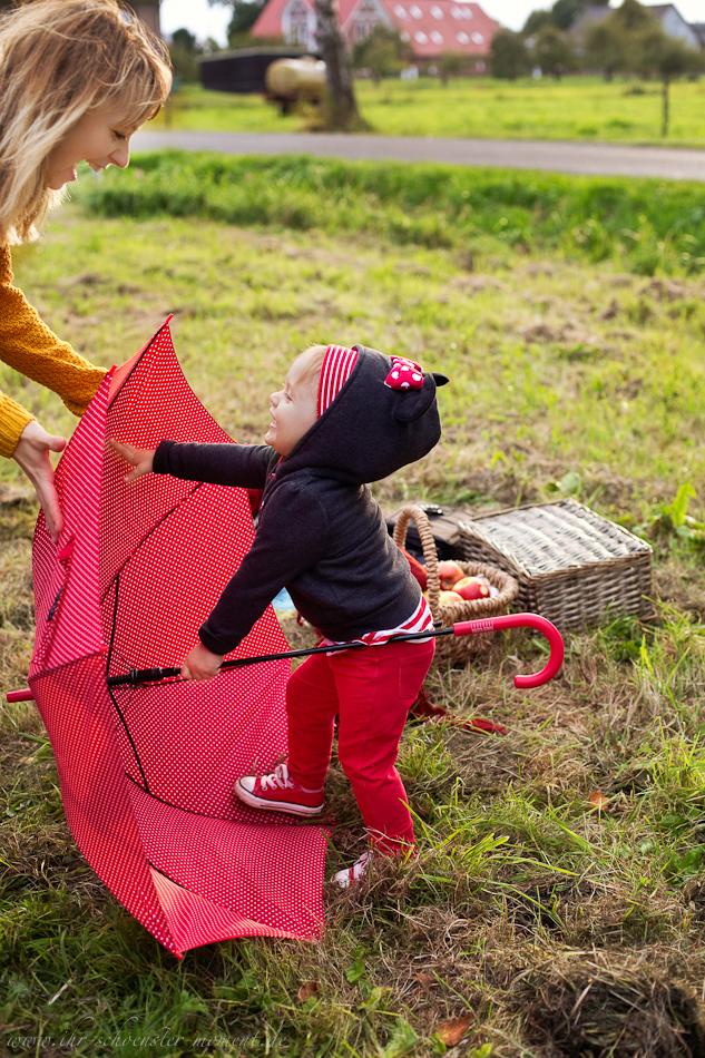 Kinderfotos Minnie Maus-9