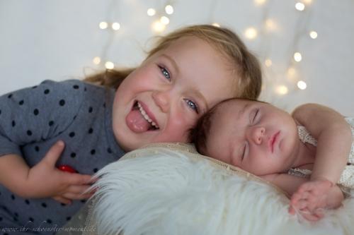Neugeborenenfotos zu Weihnachten-10