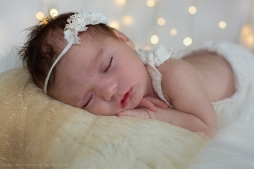Neugeborenenfotos zu Weihnachten-15