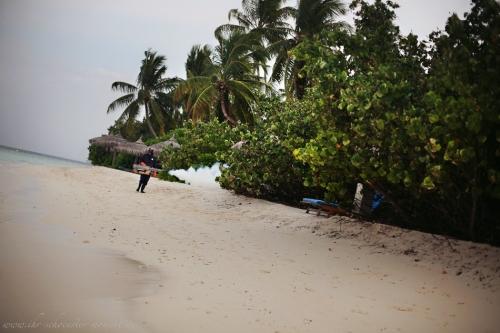 Reisefotos Malediven Robinson Club-11