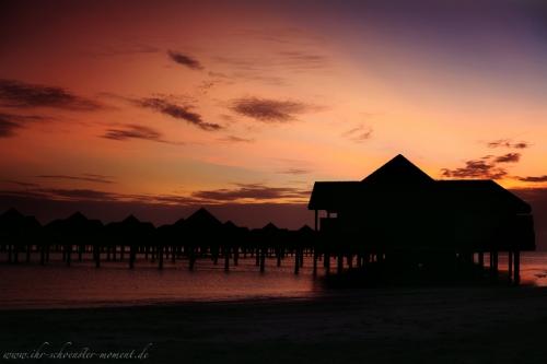 Reisefotos Malediven Robinson Club-20