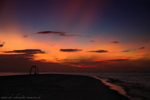 Reisefotos Malediven Robinson Club-21