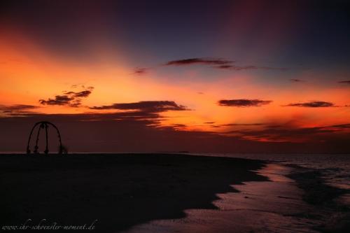 Reisefotos Malediven Robinson Club-22