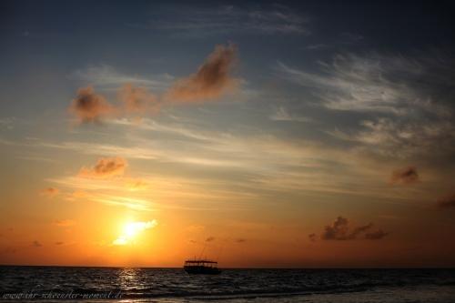 Reisefotos Malediven Robinson Club-27