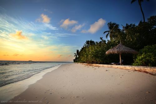 Reisefotos Malediven Robinson Club-31