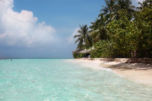 Reisefotos Malediven Robinson Club-37
