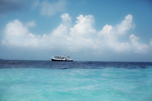 Reisefotos Malediven Robinson Club-39