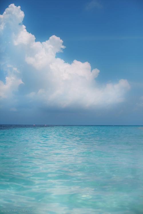 Reisefotos Malediven Robinson Club-40