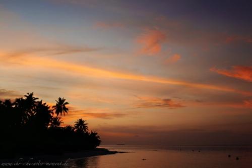 Reisefotos Malediven Robinson Club-53