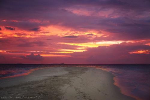 Reisefotos Malediven Robinson Club-58