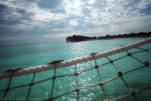 Reisefotos Malediven Robinson Club-62
