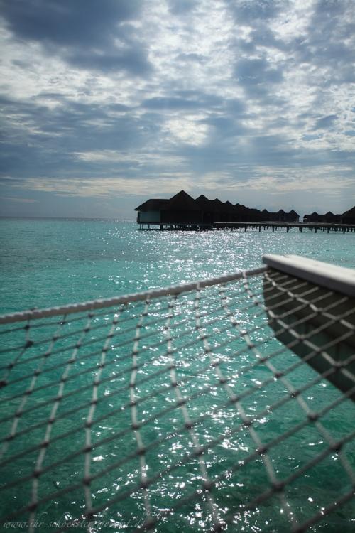 Reisefotos Malediven Robinson Club-63
