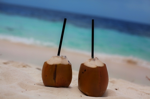 Reisefotos Malediven Robinson Club
