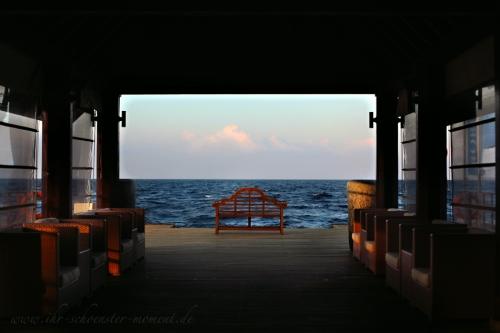 Reisefotos Sonnenuntergang- 28