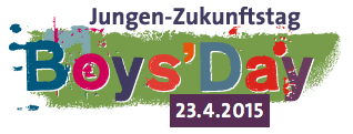 Boysday 2015