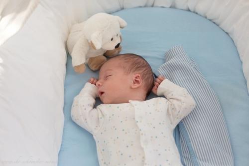 Natürliche Neugeborenenfotografie Schwarzwald-11
