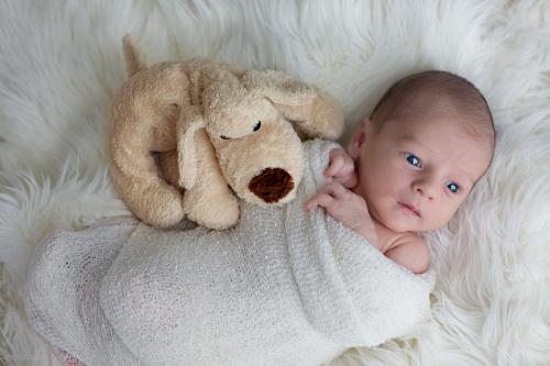 Natürliche Neugeborenenfotografie Schwarzwald-34