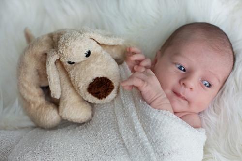 Natürliche Neugeborenenfotografie Schwarzwald-35