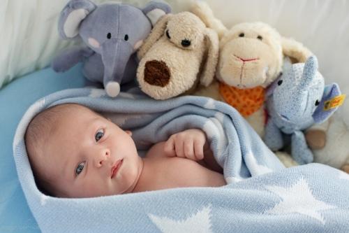 Natürliche Neugeborenenfotografie Schwarzwald-37