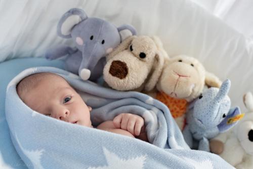 Natürliche Neugeborenenfotografie Schwarzwald-38