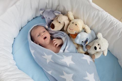 Natürliche Neugeborenenfotografie Schwarzwald-41