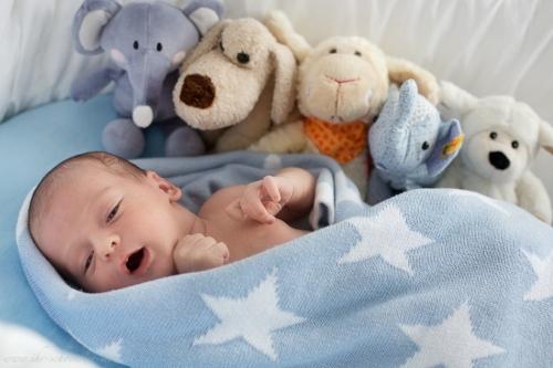 Natürliche Neugeborenenfotografie Schwarzwald-43