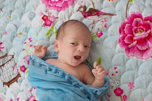Natürliche Neugeborenenfotografie Schwarzwald-48