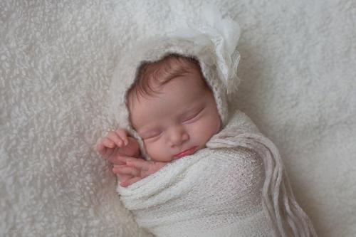 Natürliche Neugeborenenfotografie Hamburg-31