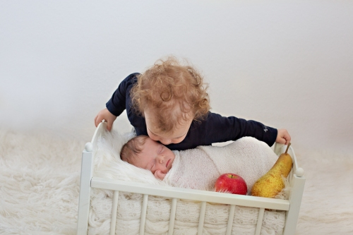 Natürliche Neugeborenenfotografie Hamburg-43