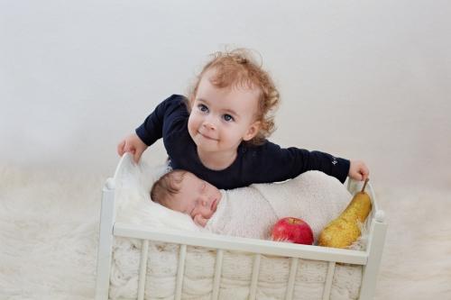 Natürliche Neugeborenenfotografie Hamburg-44