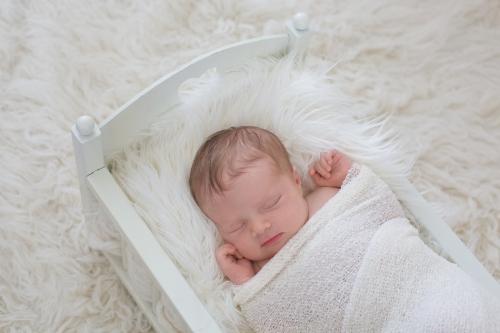 Natürliche Neugeborenenfotografie Hamburg-45