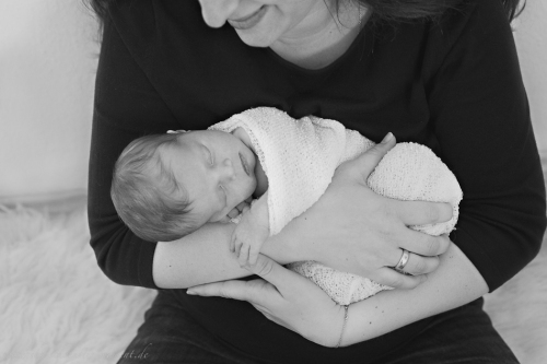 Natürliche Neugeborenenfotografie Hamburg-55