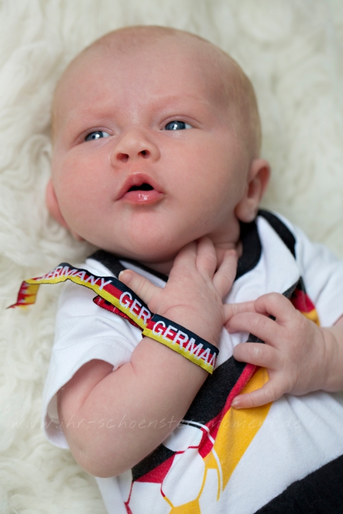 EM 2016 Neugeborenenfotografei Buxtehude