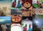 Collage Malediven 1
